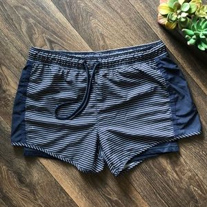 [Tangerine] women's running shorts